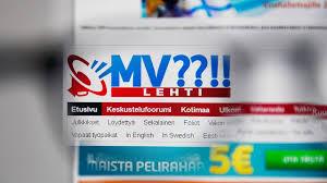 Суд Фінляндії засудив до двох років ув'язнення засновника сайту MV-Lehti через образливу пубікацію про журналістку