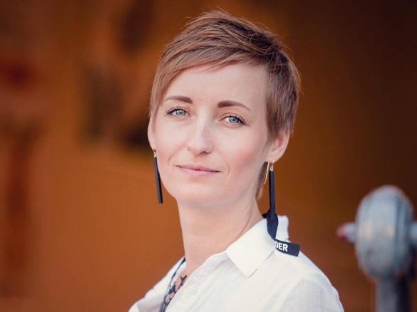 Ірина Ромалійська йде з «Громадського телебачення»