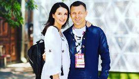 Валентина Хамайко записала первый видеоблог на русском языке и попросила не ругаться из-за этого