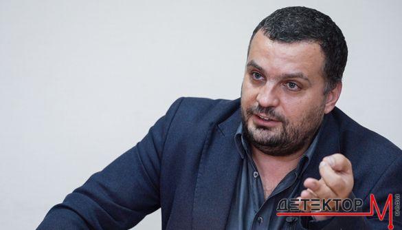 Пилип Іллєнко: «Наші дії із захисту і промоції української мови є абсолютно адекватними»