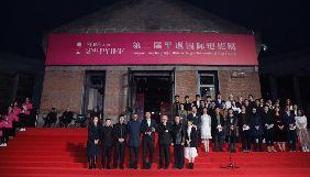 «Вулкан» Романа Бондарчука отримав приз на кінофестивалі в Китаї