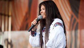 Руслана Лыжичко может снова принять участие в Евровидении
