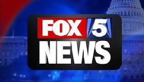 У Вашингтоні на каналі Fox-5 сталася стрілянина
