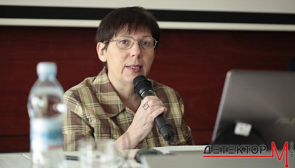 «Конструктивна журналістика – єдиний варіант для медіа, які хочуть принести користь суспільству сьогодні в Україні» –  Наталія Лигачова