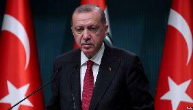 Ердоган каже, що тіло саудівського журналіста ще не знайшли