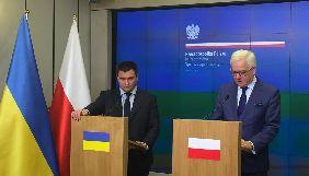 Поляки присудили Олегу Сенцову нагороду Pro Dignitate Humana