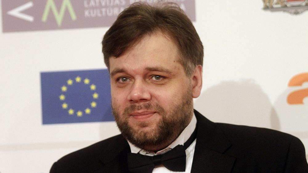 Мирослав Слабошпицький зніме фільм «Тигр» разом з Дарреном Аранофські та Бредом Піттом