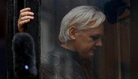 Еквадор відмовляється представляти інтереси Ассанжа у переговорах з Британією