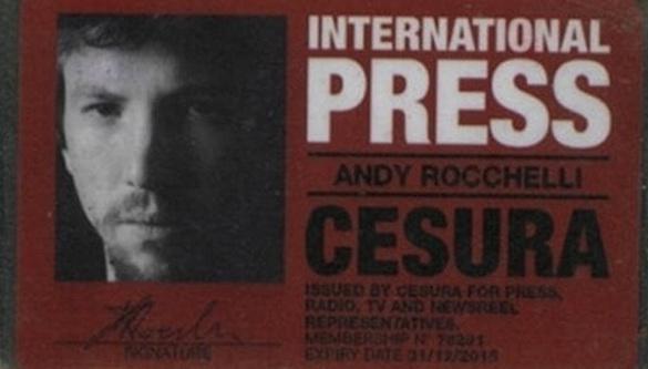 Родина вбитого на Донбасі італійського журналіста вимагає від України півмільйона євро
