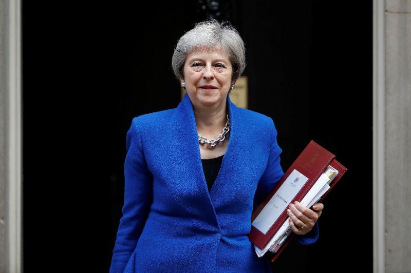 Британія скасовує візи підозрюваним у вбивстві журналіста Хашоггі – Тереза Мей
