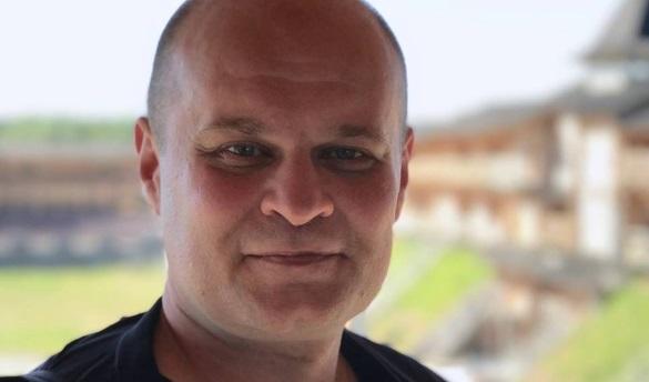 Андрій Хрустальов став головредом сайту «Вести» (ДОПОВНЕНО)