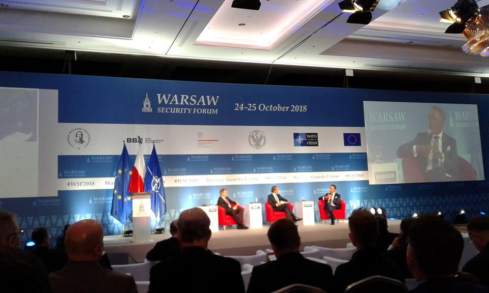 НАТО-2018: силен военно, слаб политически