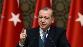 Ердоган закликав Саудівську Аравію назвати замовників убивства журналіста Хашоггі