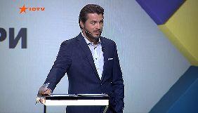 Оновлені лідери: найсерйозніший конкурс українського телебачення