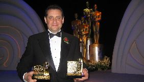 Компанія «70 ММ» представила Держкіно завершений документальний фільм «Кокуш. U.Сrane»