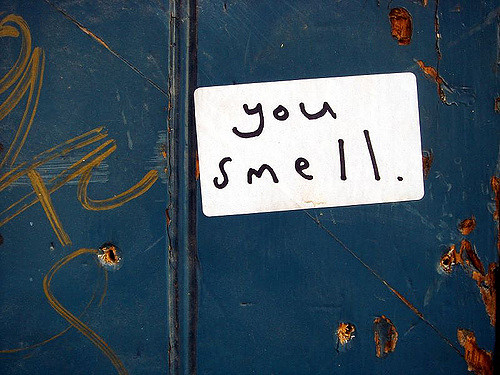 Тут смердить, або Як у розслідуваннях дедалі сильніше запахло чимось нехорошим