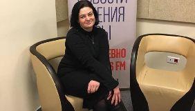 Екс-головред «Вестей» Марина Бердичевська перейшла на  TVi