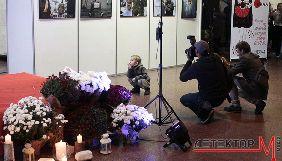 У Києві нагородили переможців фотоконкурсу «День 2018»
