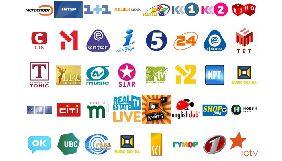 Українці майже не співвідносять телеканали з певною ідеологічною позицією – опитування КМІС