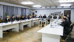 Недофінансування НСТУ є загрозливою для демократичних змін в Україні – посли «Великої сімки»