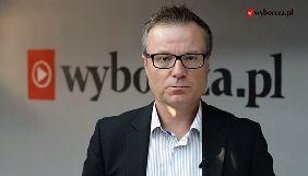 Роман Имельский: «Я даже не мог представить себе ситуацию, при которой президент транслирует fakenews каждый день»