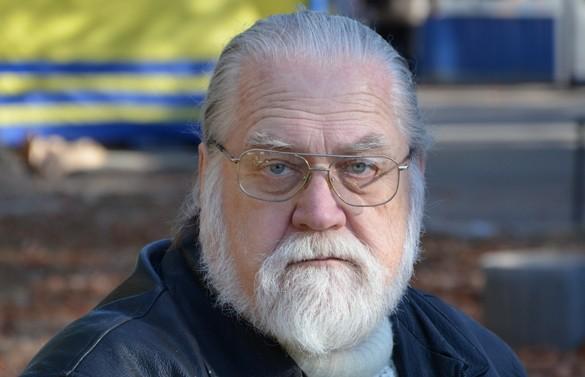 Помер письменник і сценарист Богдан Жолдак