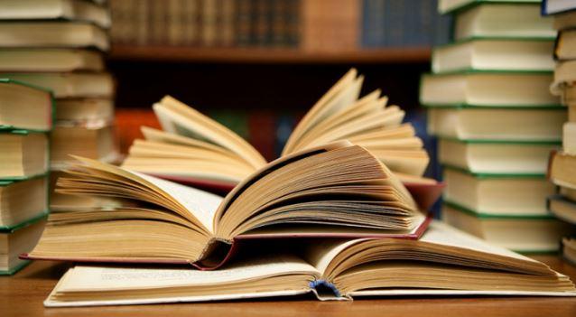 Український інститут книги рекомендує 741 книгу для поповнення фондів бібліотек у 2018 році