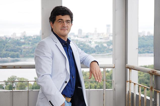 Антон Пугач залишає «Мультиплекс-холдинг»