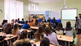 Вінницькі журналісти назвали проблеми журналістської етики у регіональних ЗМІ