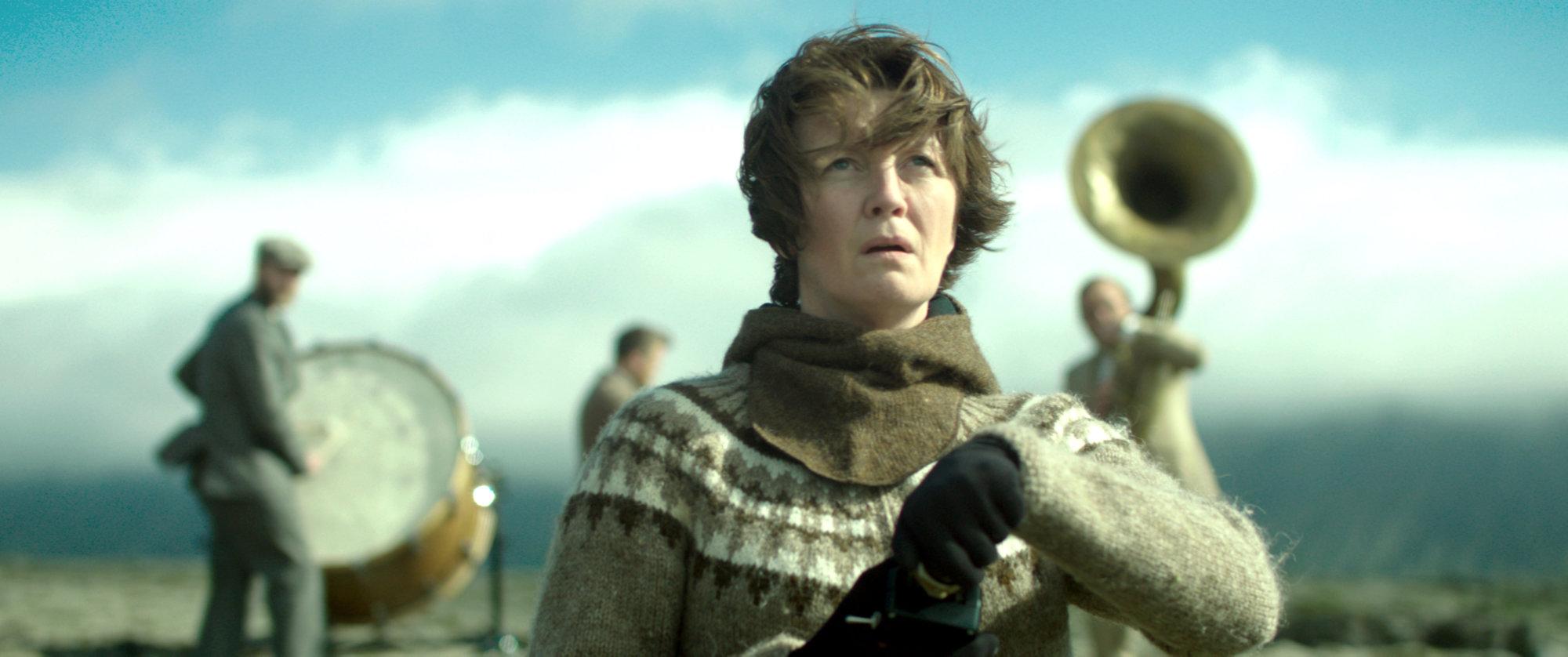 «Гірська жінка: на війні» отримала міжнародну кінопремію в Норвегії