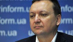 Роман Андрейко придбав останню ефірну частоту «Радио Вести» в Дніпрі