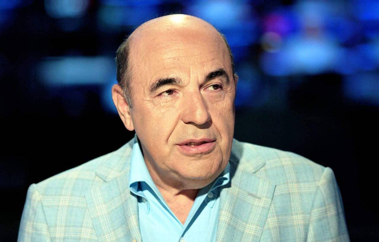 Канал News Network знов назветься іменем Рабіновича