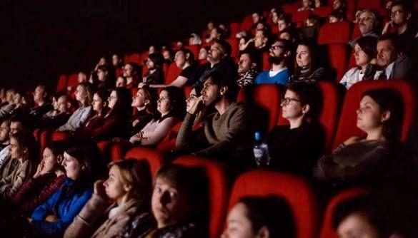 Фестиваль критиків для глядачів