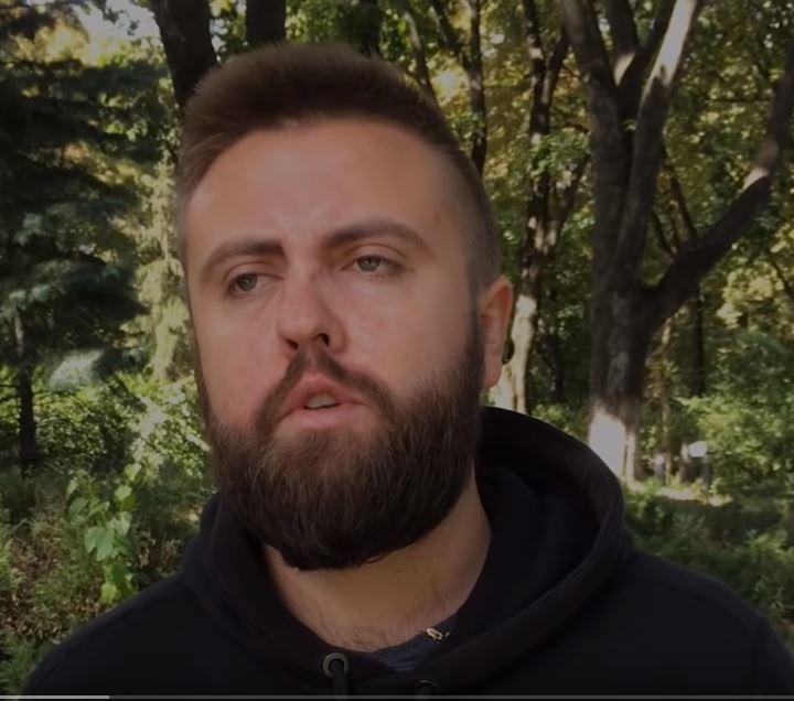 Військова прокуратура відкрила справу щодо «вербування» співробітником СБУ журналіста «Страна.uа»
