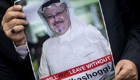 Сини вбитого журналіста Хашоггі просять Саудівську Аравію віддати їм тіло батька