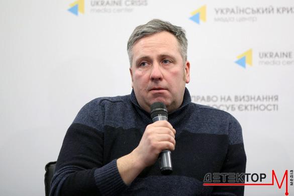 Український режисер Тарас Томенко став членом Європейської кіноакадемії
