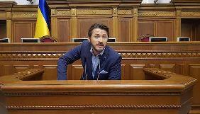 Сергей Притула обнаружил себя в рекламе средства от глистов