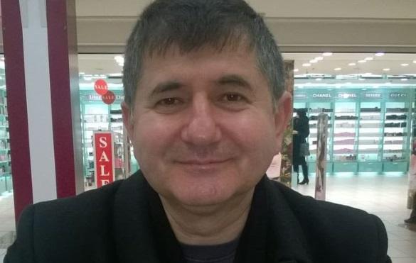 В Ізмірі відбудеться друге судове засідання у справі журналіста Юсуфа Інана