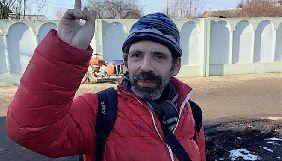 Суд зобов'язав міграційну службу визнати біженцем російського публіциста Павла Шехтмана