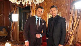 Григорий Решетник анонсировал участие его сына в 25-м сезоне «Холостяка»