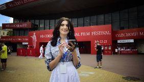 В Одеського кінофестивалю змінився PR-директор