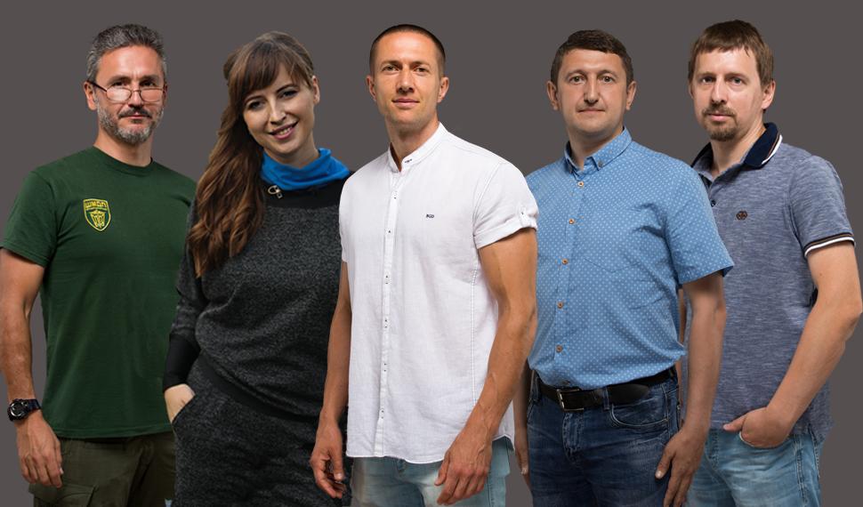 Соколова, Казарін та Карп'як викликають Нових лідерів на жорстку розмову