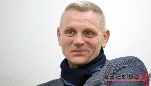 Новини «України» замість Семирядченка очолив Сугак