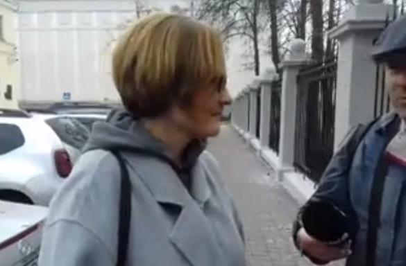 У Білорусі головреду «БелПАН» Ірині Левшиній висунуто звинувачення у «справі БелТА»