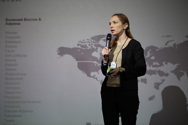 YouTube певною мірою зайняв позицію «ВКонтакте» та «Одноклассников» в Україні, — Марина Костроміна, Kantar TNS