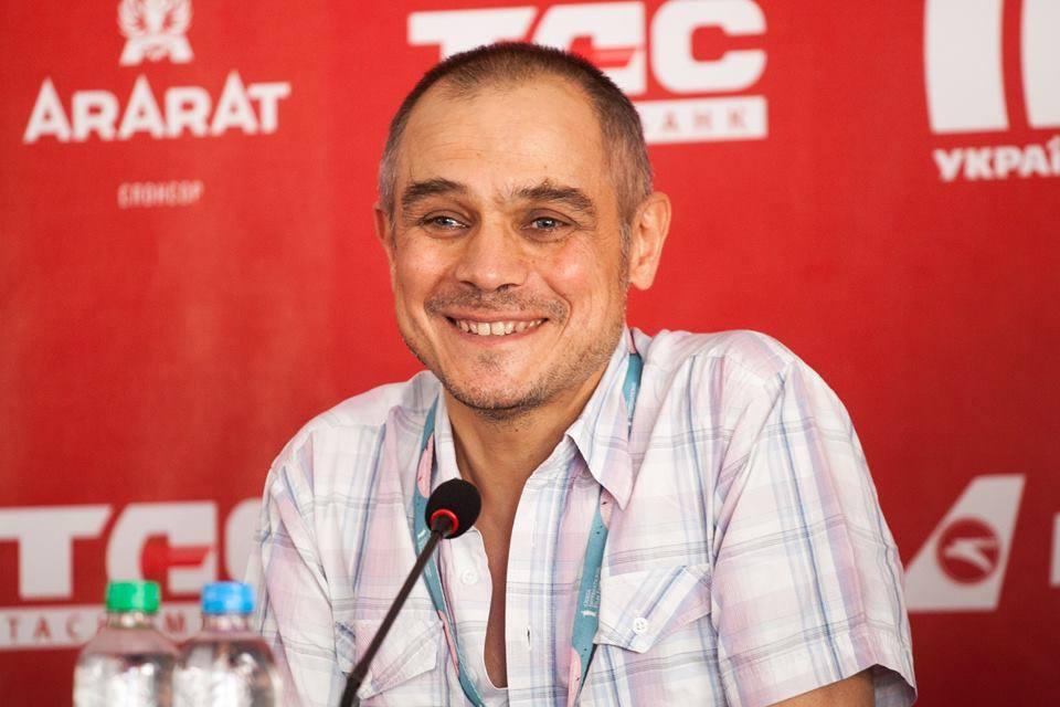Держкіно висунуло Аркадія Непиталюка на членство в Раді з державної підтримки кінематографії