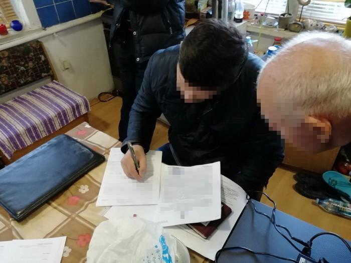 Суд арештував екс-директора «Русь ТВ» Олега Сагана на два місяці