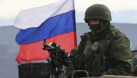У Росії планують заборонити військовим викладати в інтернеті і ЗМІ інформацію про себе