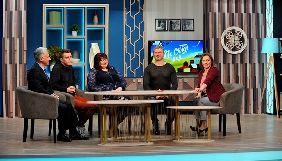 На «UA: Першому» покажуть ток-шоу «По обіді шоу» з Риммою Зюбіною