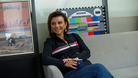 Анна Ткаченко, «1+1 медиа»: Бойтесь перетекания бюджетов не с ТВ в интернет, а от СМИ — к блогерам